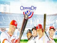 MLB Season 2013